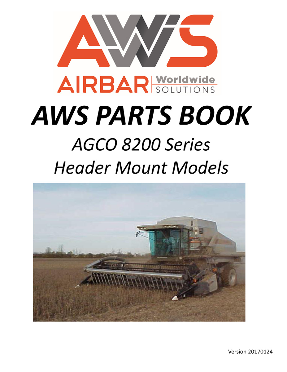 8200 Series Header Mount