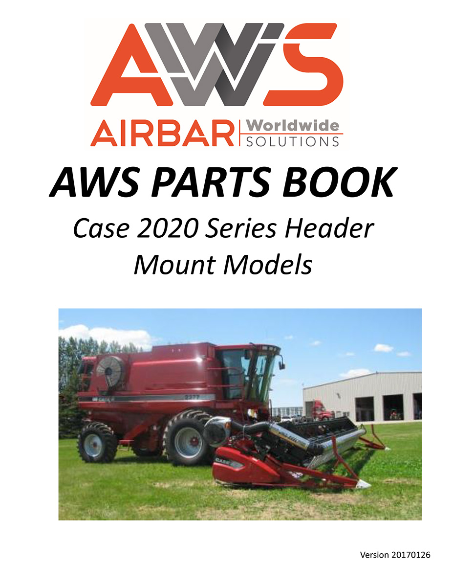 2020 Series Header Mount